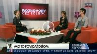 Marianna Rajecová a Ivan Vyskočil - Rozhovory cez polnoc
